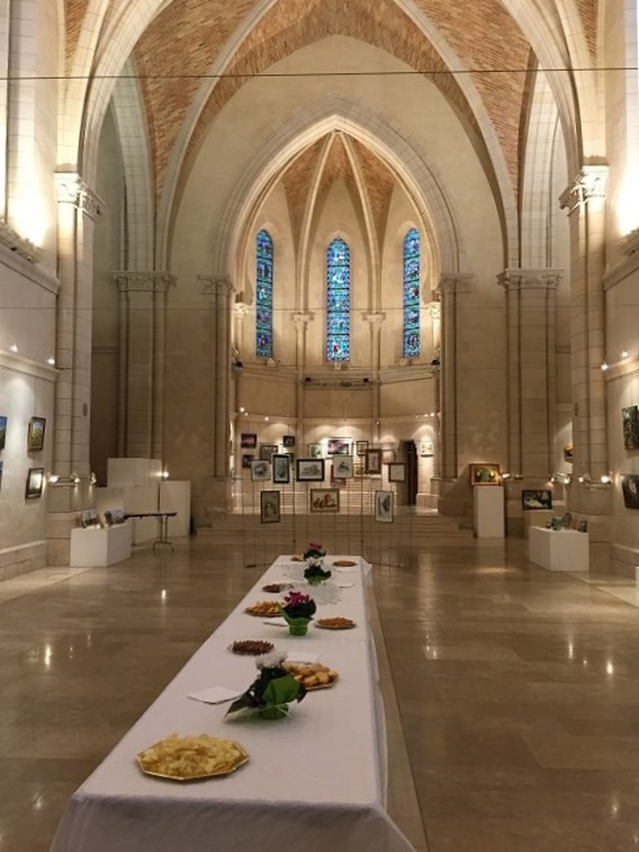Journées du patrimoine 2018 - Visite guidée de l'Hôtel de Ville et de l'Espace culturel La Chapelle