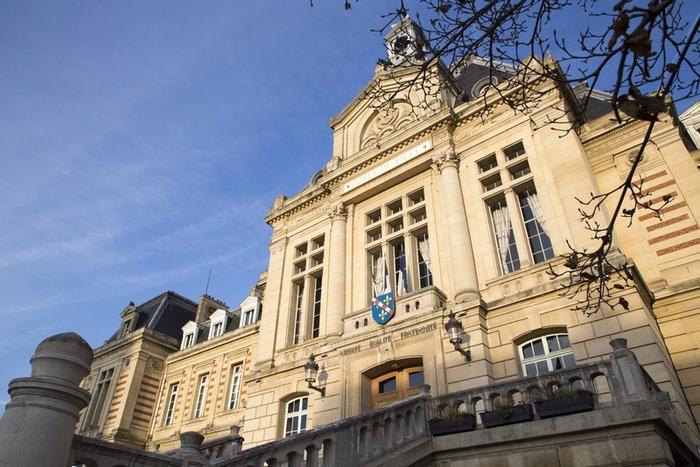 Journées du patrimoine 2018 - Visite guidée de l'Hôtel de ville d'Evreux