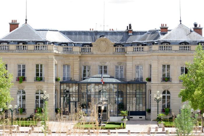 Journées du patrimoine 2018 - Visite guidée de l'Hôtel de Ville