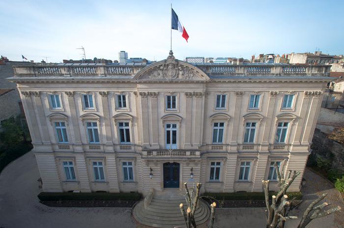 Journées du patrimoine 2018 - Venez profiter de l'ouverture exceptionnelle de l'Hôtel du Quartier Général de Bordeaux
