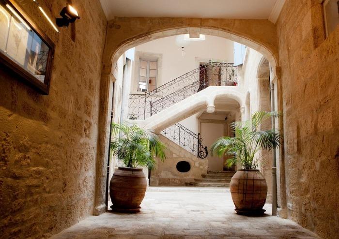 Journées du patrimoine 2018 - Visite guidée de l'hôtel Magnol et son atelier de lutherie