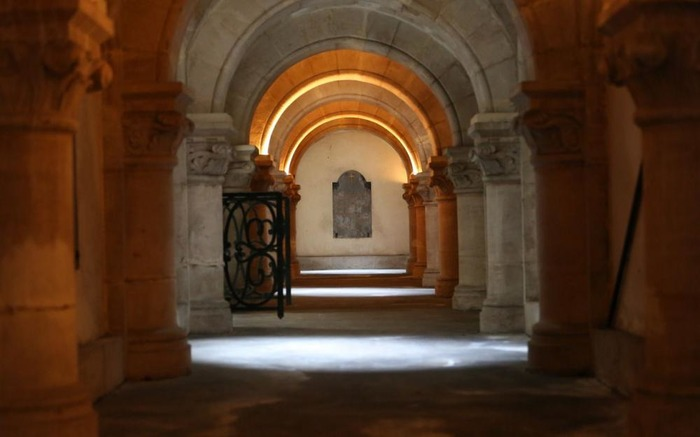 Journées du patrimoine 2018 - Visite guidée de l'Ossuaire de 1870