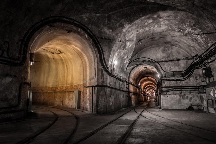 Journées du patrimoine 2018 - Visite guidée de l'ouvrage Maginot du Michelsberg