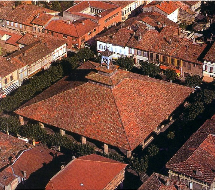 Crédits image : Office de Tourisme Save et Garonne
