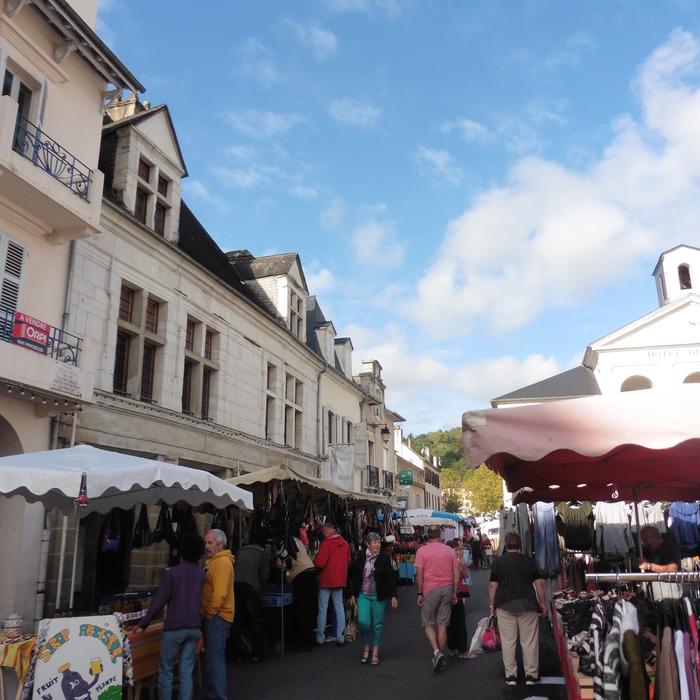 Journées du patrimoine 2018 - À la découverte de la Bastide Nay