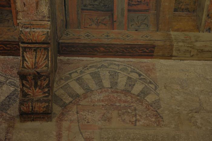 Journées du patrimoine 2018 - Visite guidée de la Bibliothèque Ceccano