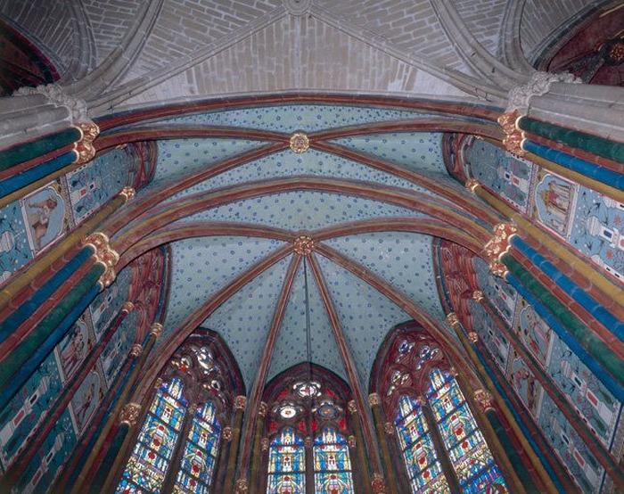 Journées du patrimoine 2018 - Visite guidée de la cathédrale de Limoges
