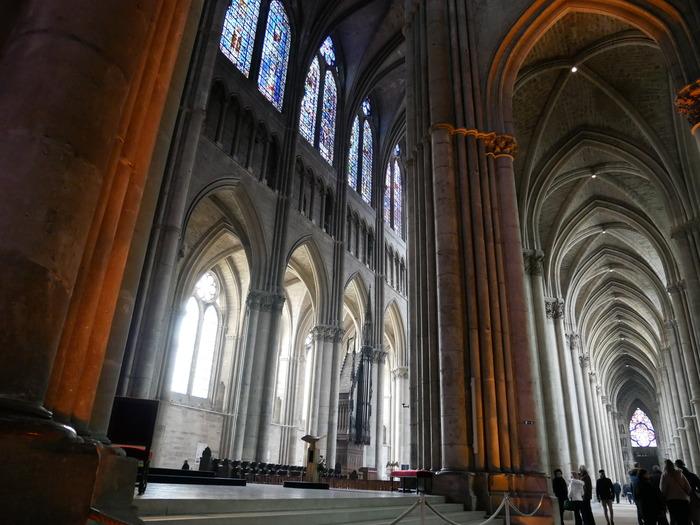 Crédits image : Ville de Reims