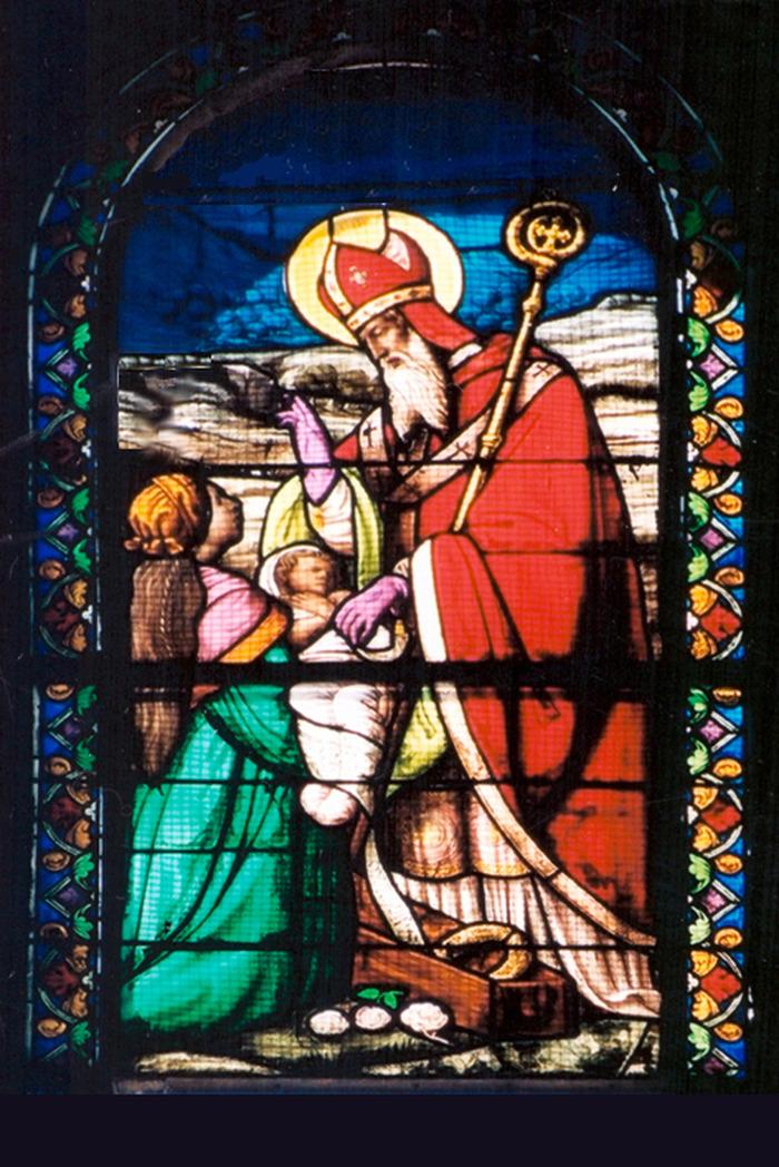 Journées du patrimoine 2018 - Visite guidée de la cathédrale de Riez