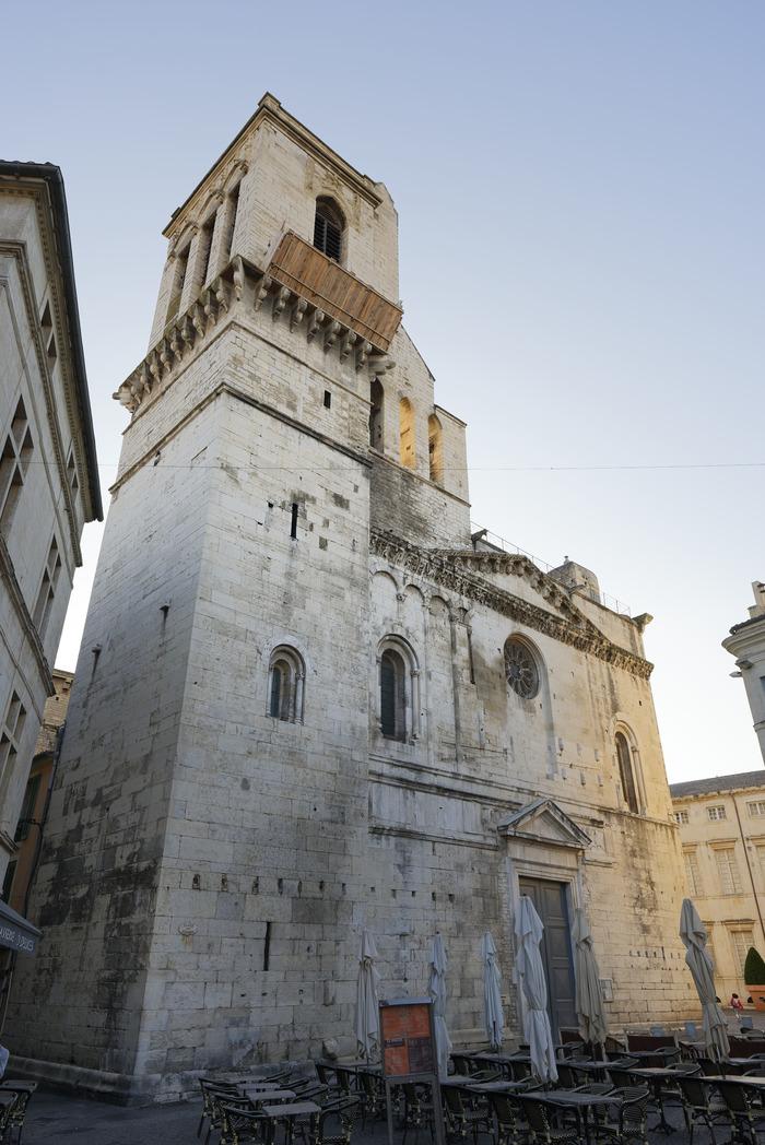 Journées du patrimoine 2018 - Visite guidée de la cathédrale Notre-Dame et Saint-Castor et de la Chapelle Sainte-Eugénie