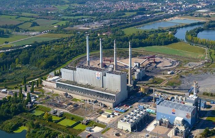 Journées du patrimoine 2018 - Visite guidée de la centrale historique au charbon EDF de Blénod
