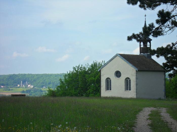 Journées du patrimoine 2018 - Visite guidée de la chapelle de Beauregard