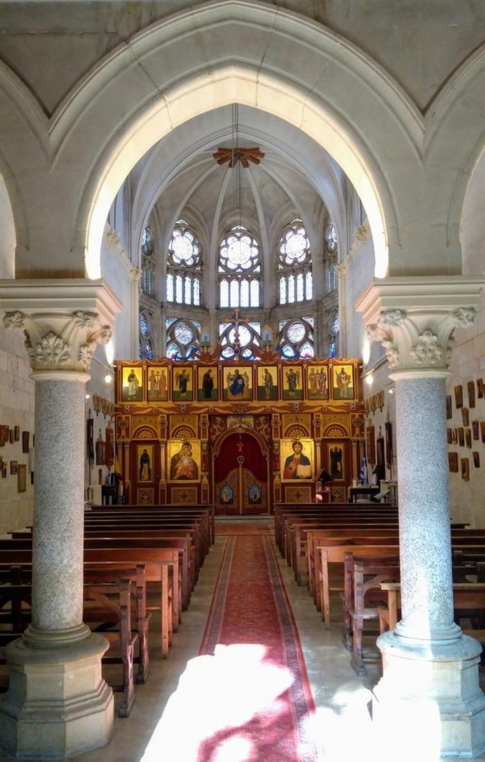 Journées du patrimoine 2018 - Visite guidée de la Chapelle de Grammont
