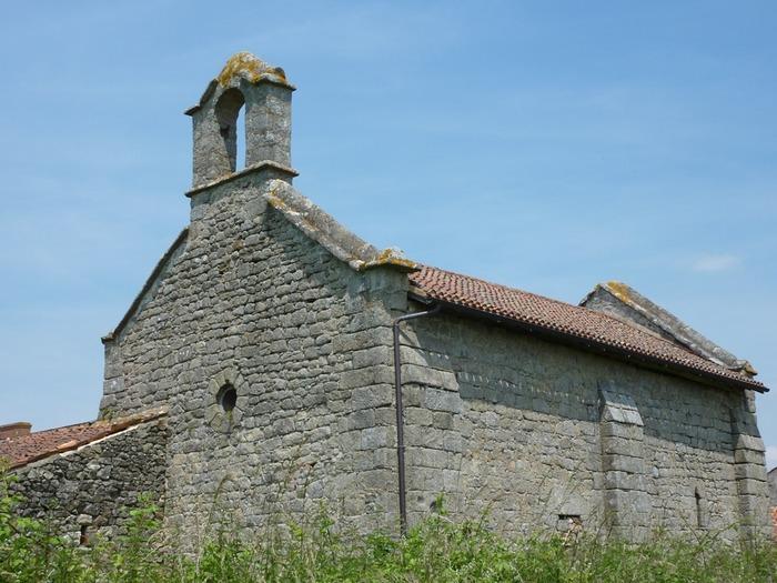 Journées du patrimoine 2018 - À la découverte de la chapelle de la Plain
