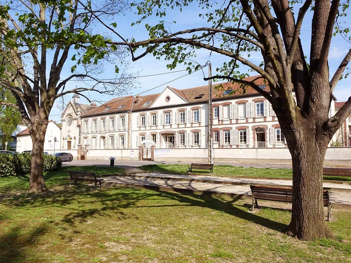 Journées du patrimoine 2018 - Visite guidée de la Chapelle et du Tombeau des Dames Vermiglio, retraçant leur vie