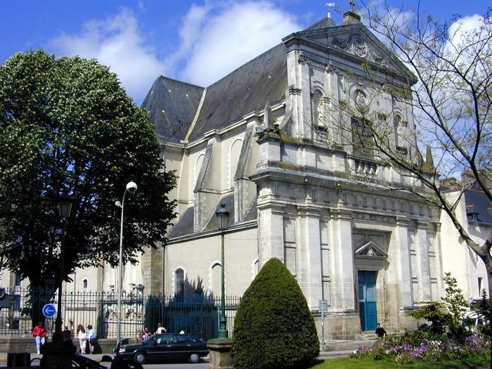 Journées du patrimoine 2018 - Visite guidée de la chapelle Saint-Yves