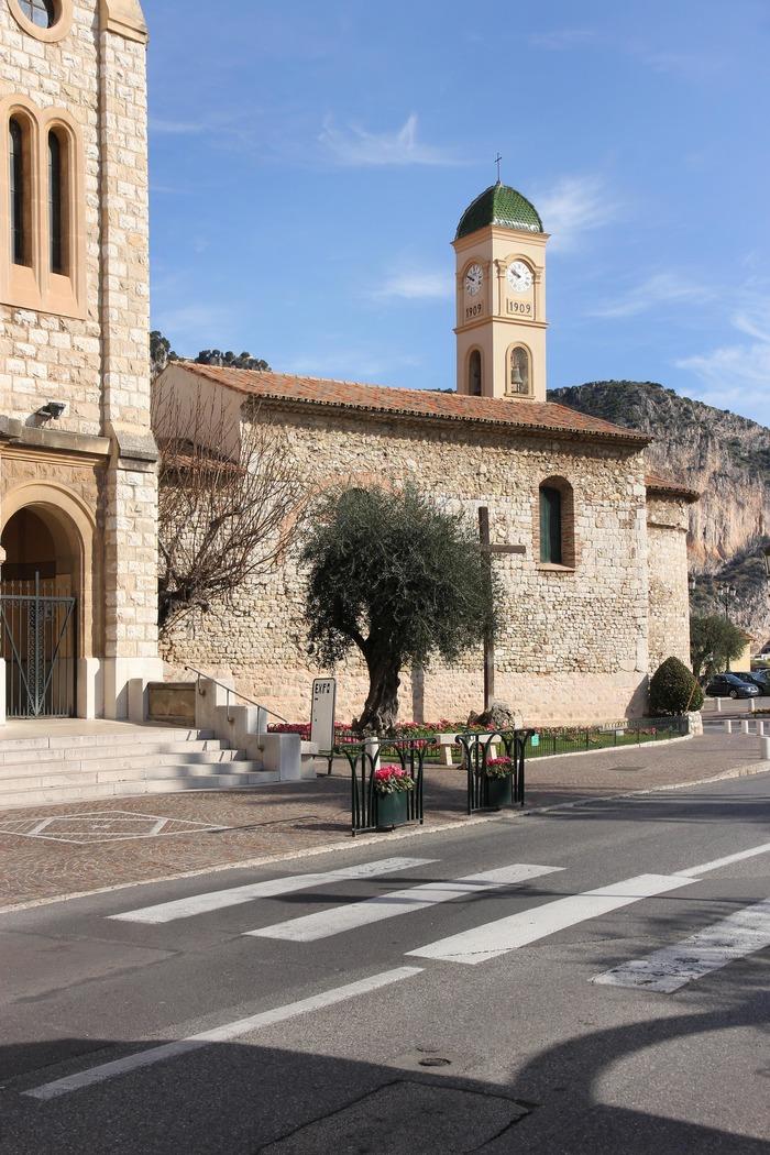 Crédits image : Ville de Beaulieu-sur-Mer