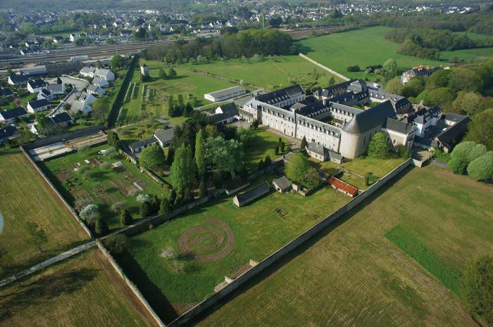 Journées du patrimoine 2018 - Visite guidée de la Chartreuse de Brec'h