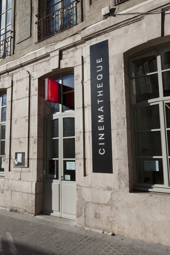 Journées du patrimoine 2018 - Visite guidée de la cinémathèque de Grenoble : voyage dans l'histoire du cinéma.