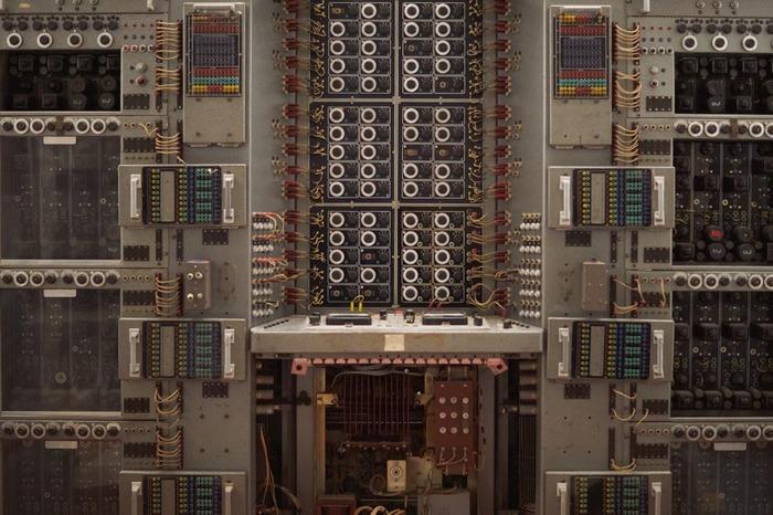 Journées du patrimoine 2018 - Visite guidée de la collection informatique la plus complète d'Europe.