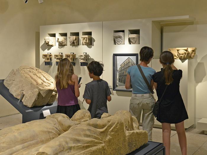 Journées du patrimoine 2018 - À la découverte de la collection sur l'histoire de Limoges