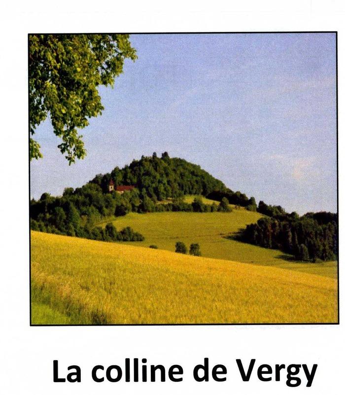 Journées du patrimoine 2018 - Visite de la Colline historique de Vergy