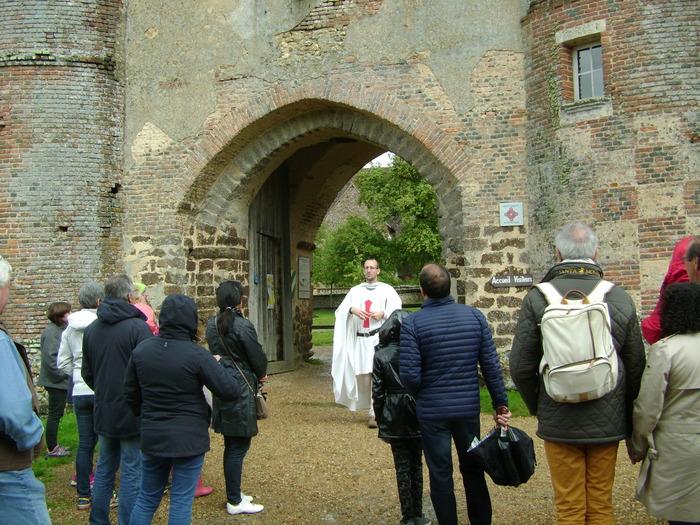 Journées du patrimoine 2018 - Venez découvrir l'une des commanderies templières les mieux conservées de France.