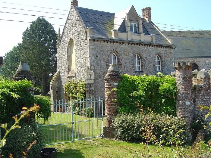 Journées du patrimoine 2018 - Visite guidée de Manneville-ès-Plains et de son histoire