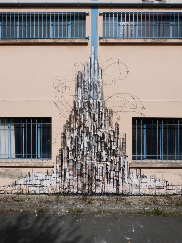Journées du patrimoine 2018 - La Fileuse