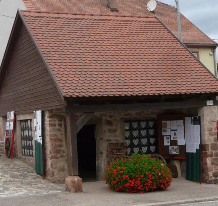 Crédits image : Mairie de Lutzelhouse