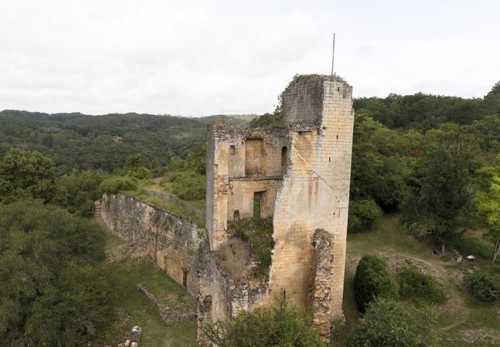 Journées du patrimoine 2018 - Visite guidée de la Forteresse de Miremont