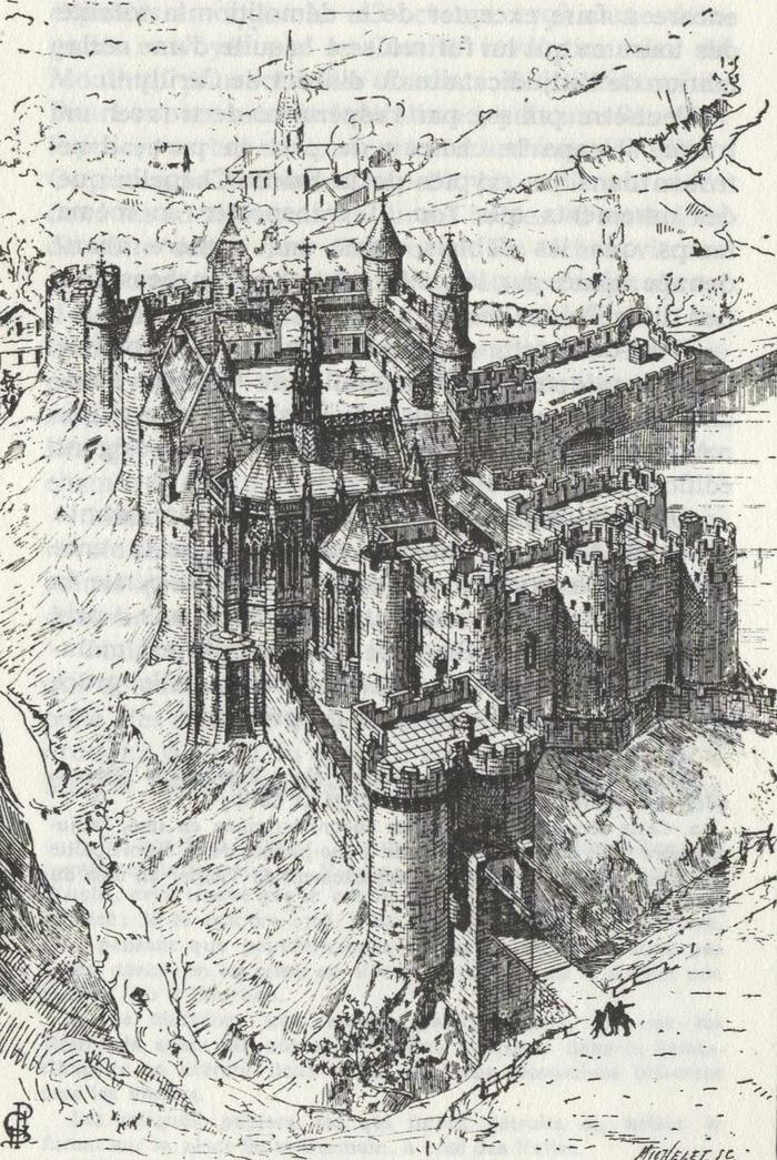 Journées du patrimoine 2018 - Visite commentée de la forteresse.