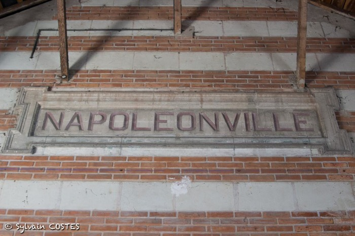 Journées du patrimoine 2018 - Visite guidée de la gare de Pontivy (Napoléonville)