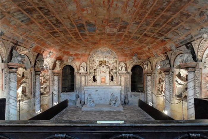Journées du patrimoine 2018 - Visite guidée de la Grotte de Coquillages, église Notre-Dame-des-Anges, Musée municipal des Capucins