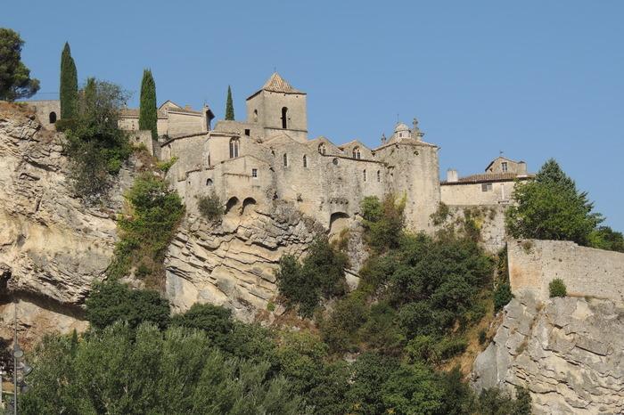 Journées du patrimoine 2018 - Visite guidée de la Haute Ville