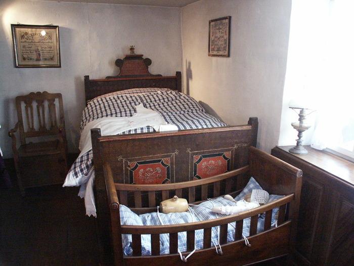 Journées du patrimoine 2018 - Visites guidées de la maison d'Offwiller