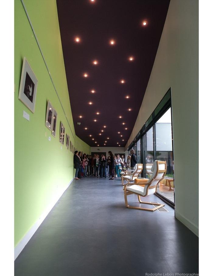 Journées du patrimoine 2018 - Visite guidée de la Maison de l'Orchestre