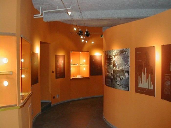 Journées du patrimoine 2018 - Visite commentée de la Maison de la mine Jacques Coeur.