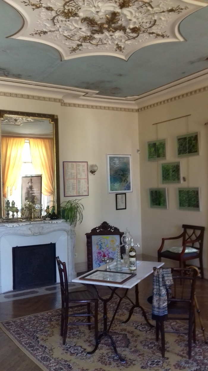 Journées du patrimoine 2018 - Visite guidée de la maison de Paul Verlaine
