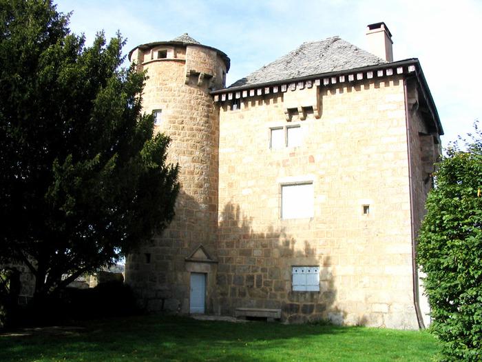 Journées du patrimoine 2018 - Visite guidée de la maison forte de Salcrupt