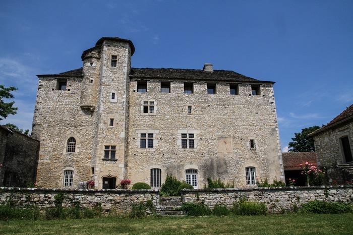 Journées du patrimoine 2018 - Visite commentée de la Maison-Forte de Montagnieu