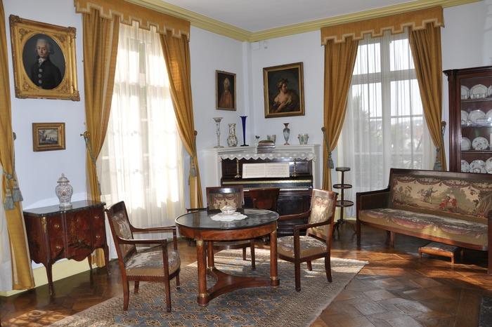 Journées du patrimoine 2018 - Visite guidée de la maison Gallé-Juillet
