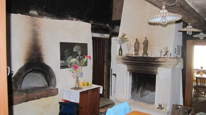Journées du patrimoine 2018 - Une vielle maison paysanne Lorraine