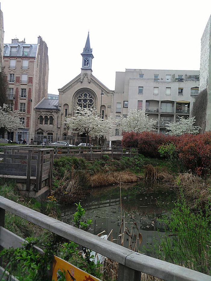 Journées du patrimoine 2018 - Visite guidée de l'église protestante luthérienne de Bon Secours