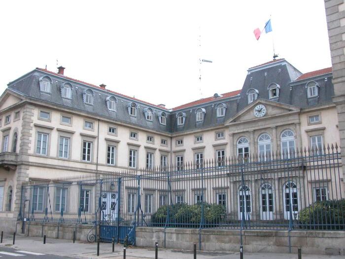 Journées du patrimoine 2018 - Visite guidée de la préfecture de la Haute-Loire