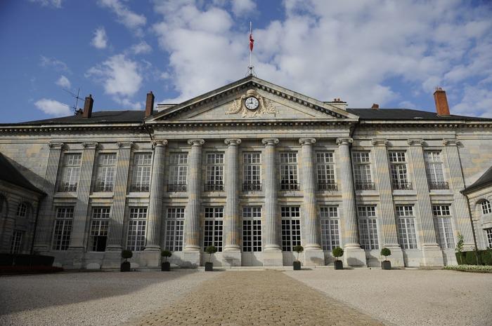 Journées du patrimoine 2018 - Visite guidée de la Préfecture du Doubs