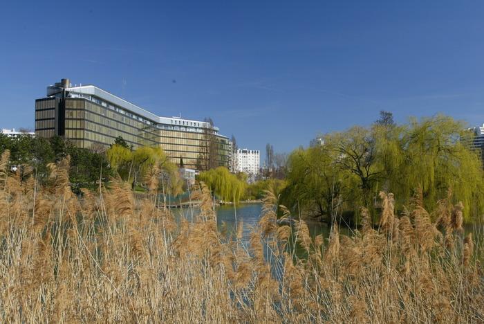Journées du patrimoine 2018 - Visite guidée de la Préfecture-Hôtel du Département du Val-de-Marne