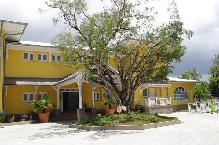 Journées du patrimoine 2018 - Visite guidée de la Résidence préfectorale