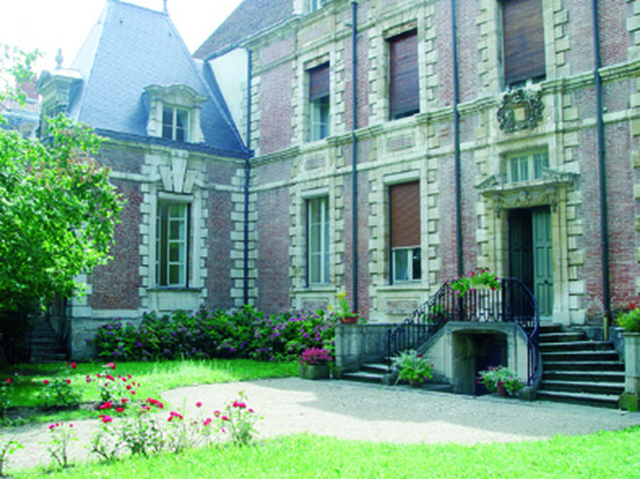 Crédits image : Ville de Châlon sur Saône