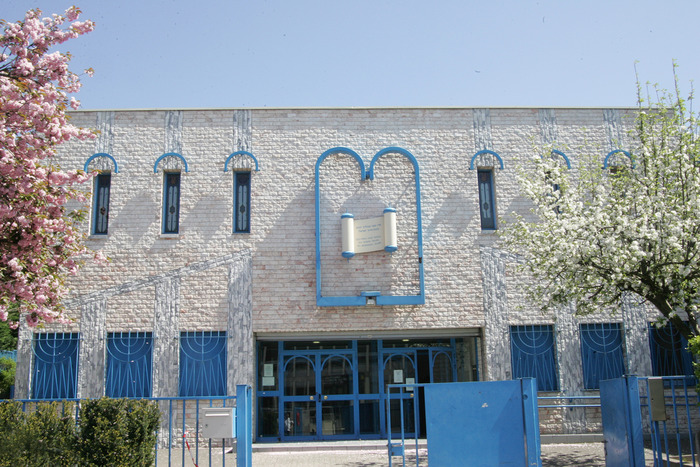 Journées du patrimoine 2018 - Visite guidée de la Synagogue principale de Créteil
